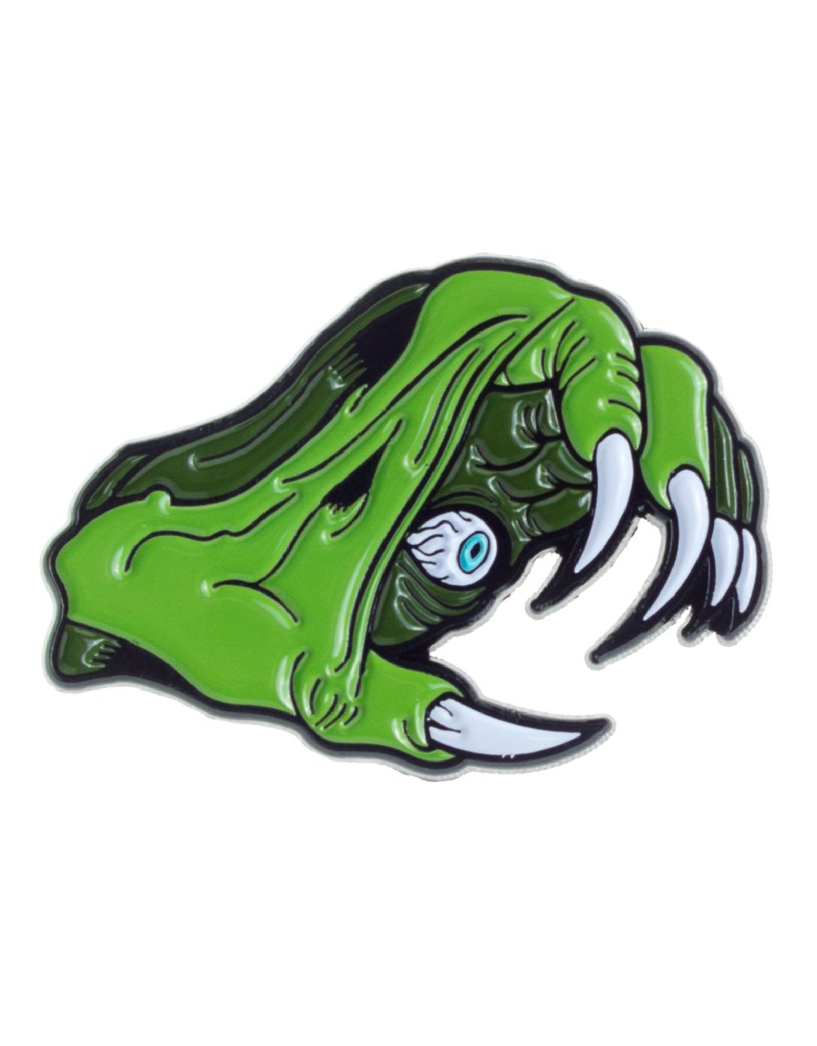 SOURPUSS - Monster Hand Pin