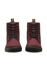 DR. MARTENS ALFIE CHERRY RED CANVAS 829CR-R14846600