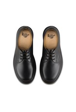 DR. MARTENS 1461 PW BLACK SMOOTH 304B-R11839002