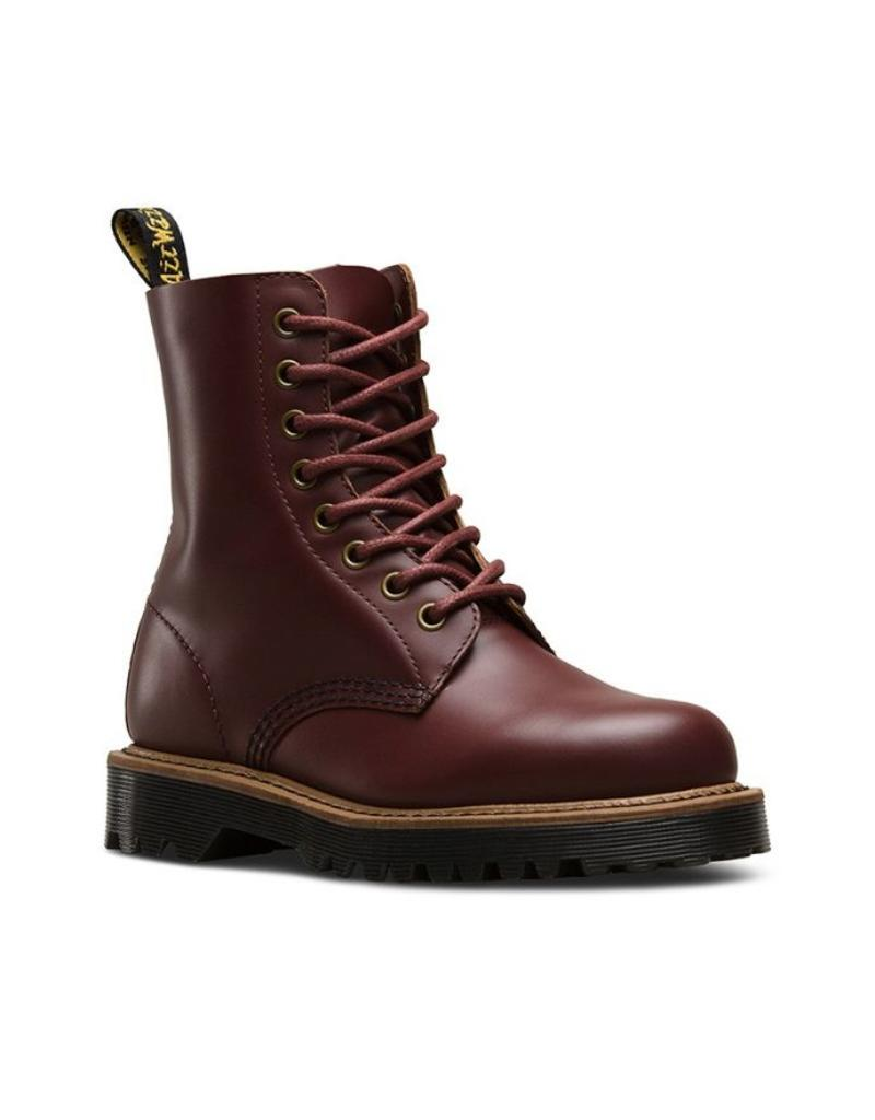 DR. MARTENS PASCAL II OXBLOOD VINTAGE SMOOTH 815WOXV-R22964601
