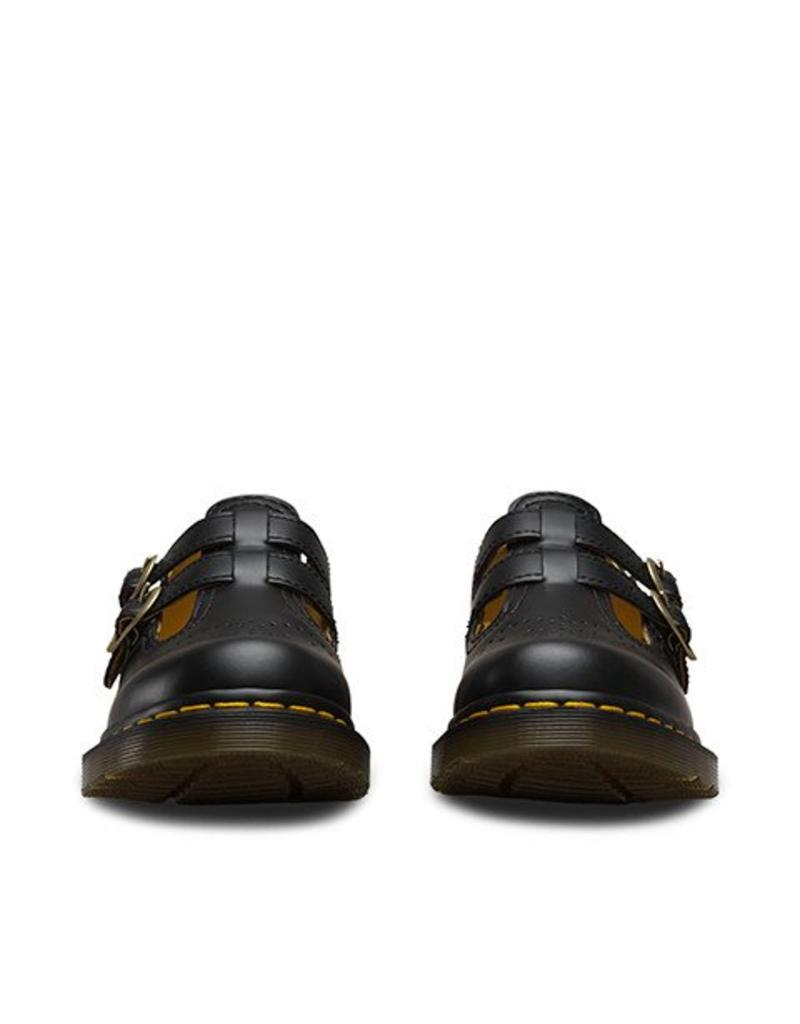 DR. MARTENS 8065 MARY JANE BLACK SMOOTH M92B-R12916001