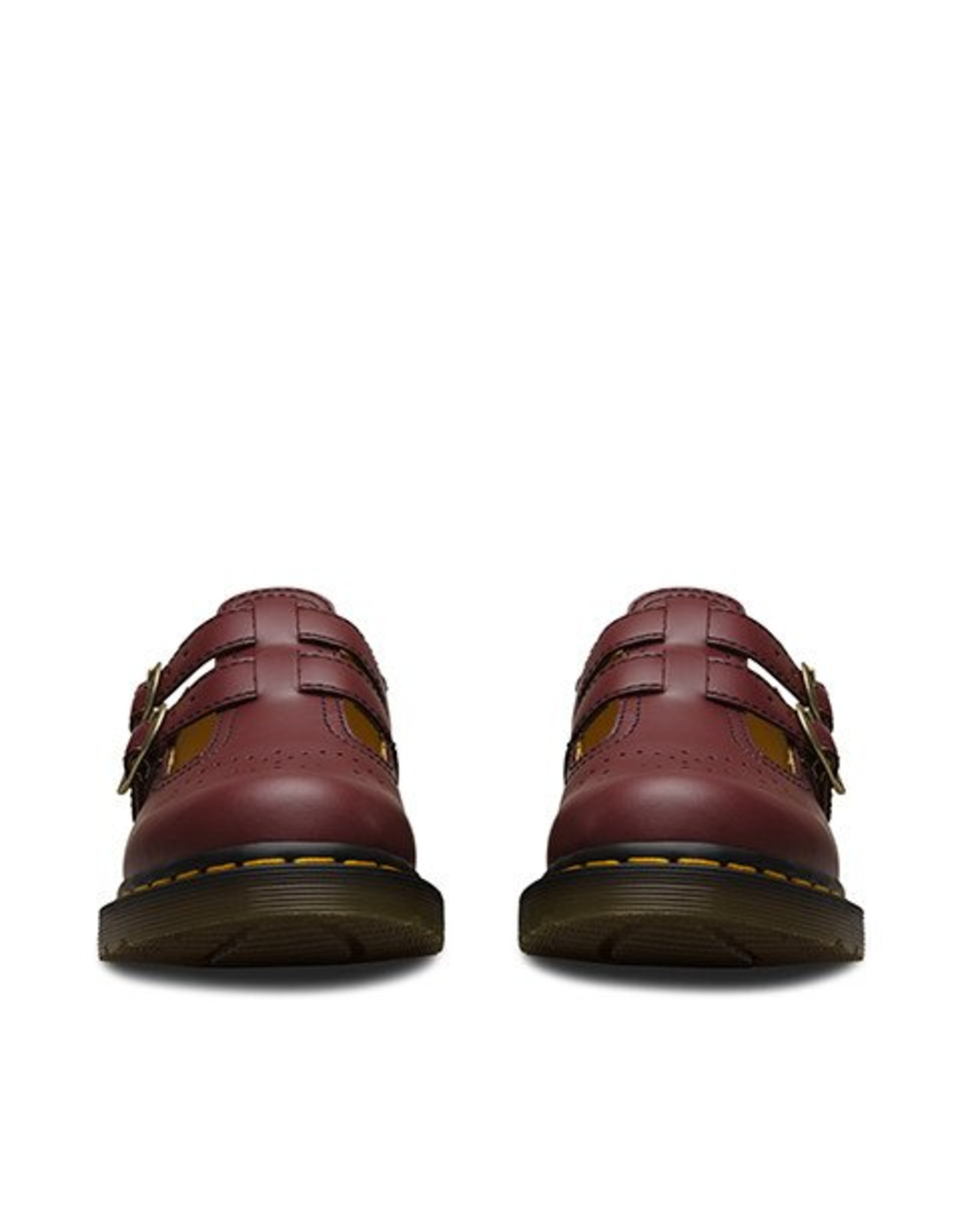 DR. MARTENS 8065 CHERRY RED SMOOTH M92CR-R20159600