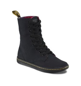 DR. MARTENS STRATFORD BLACK CANVAS 929BP-R14684009