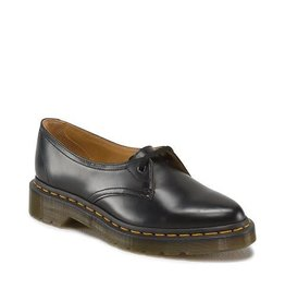 DR. MARTENS SIANO BLACK POLISHED SMOOTH 131B-R16017001