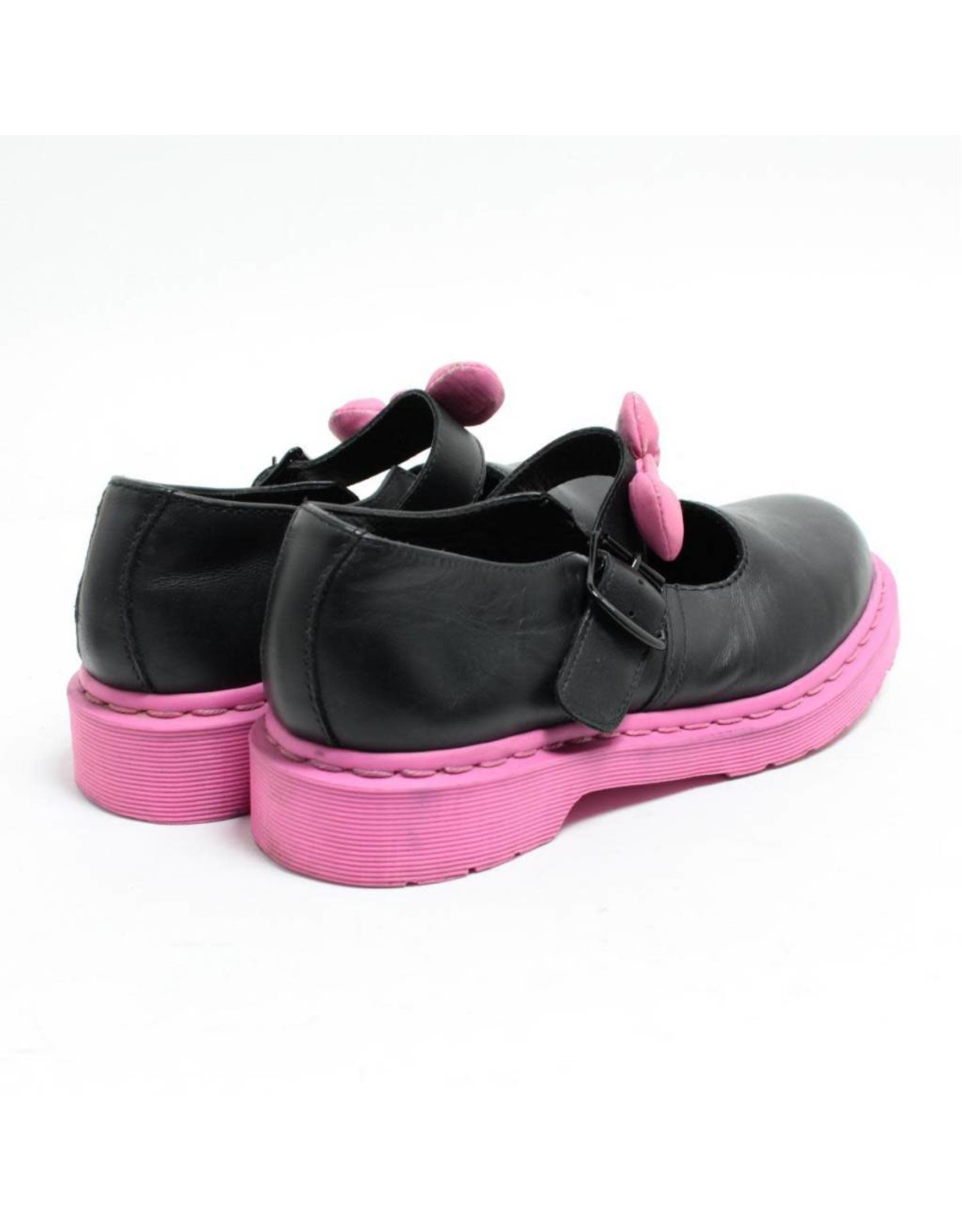 DR. MARTENS MARY-JANE PINK HELLO KITTY 207HK-R13768001