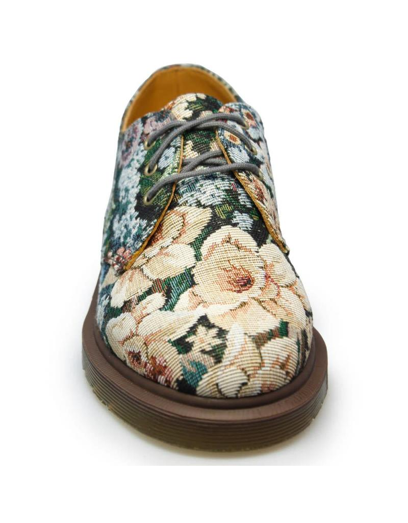 DR. MARTENS 1461 PW NEEDLEPOINT MULTI 301NP-R10078101