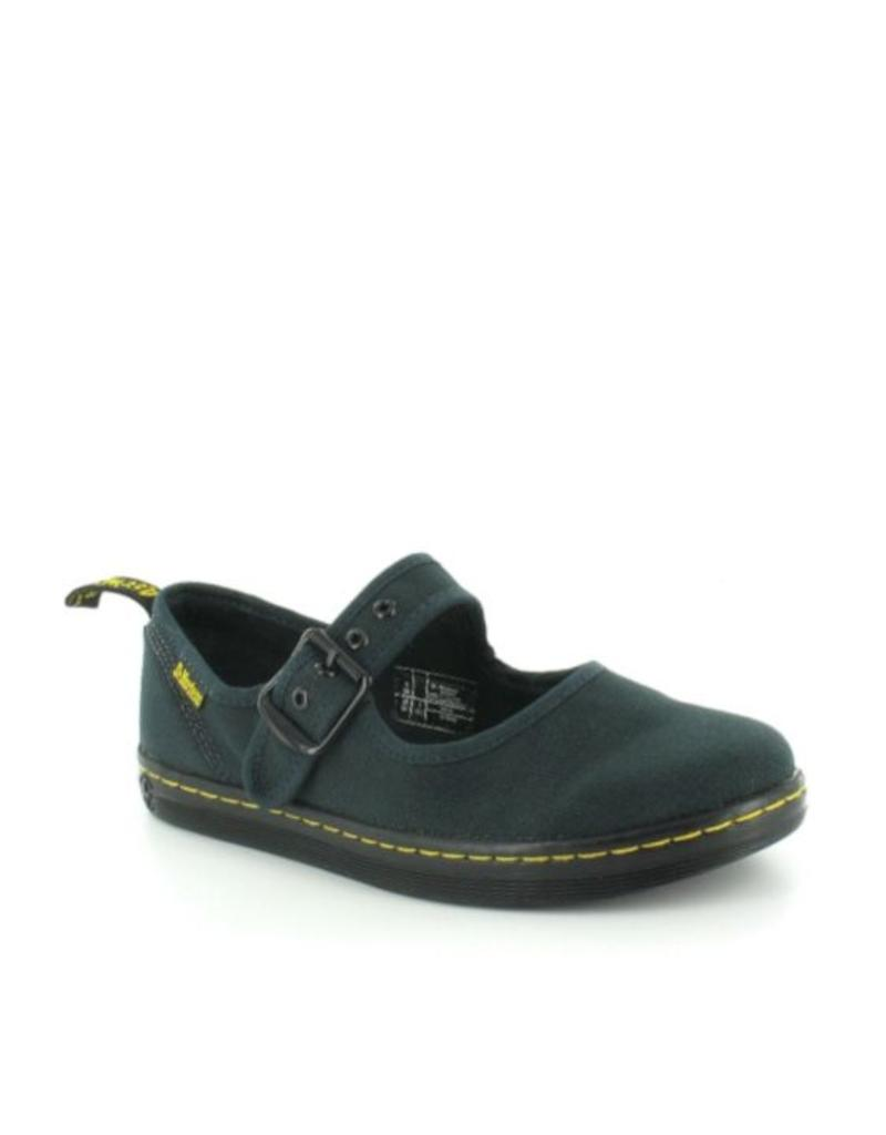 DR. MARTENS CARNABY GREEN CANVAS M51CG-R13526310
