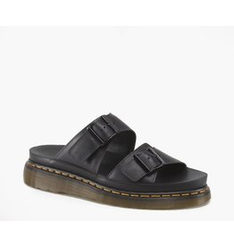 DR. MARTENS CYPRUS BLACK BURNISHED WYOMING M75B-R15062003