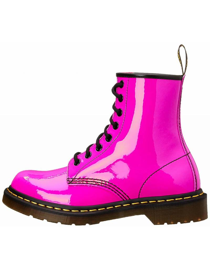 DR. MARTENS 1460W PINK PATENT 815PP-R11821670