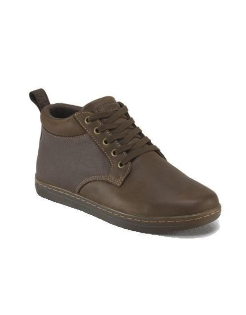 DR. MARTENS MERCER BROWN WYOMING WAX CANVAS 529DB-R16540201