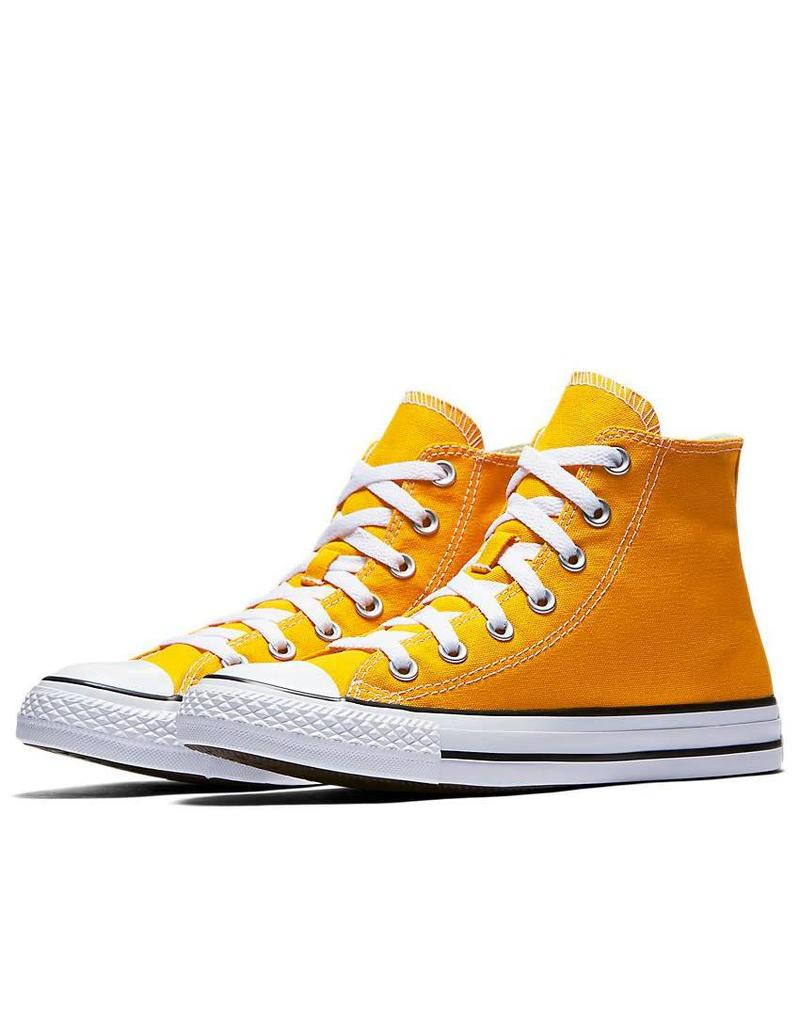 CONVERSE CHUCK TAYLOR HI ORANGE RAY C18OR-159674C
