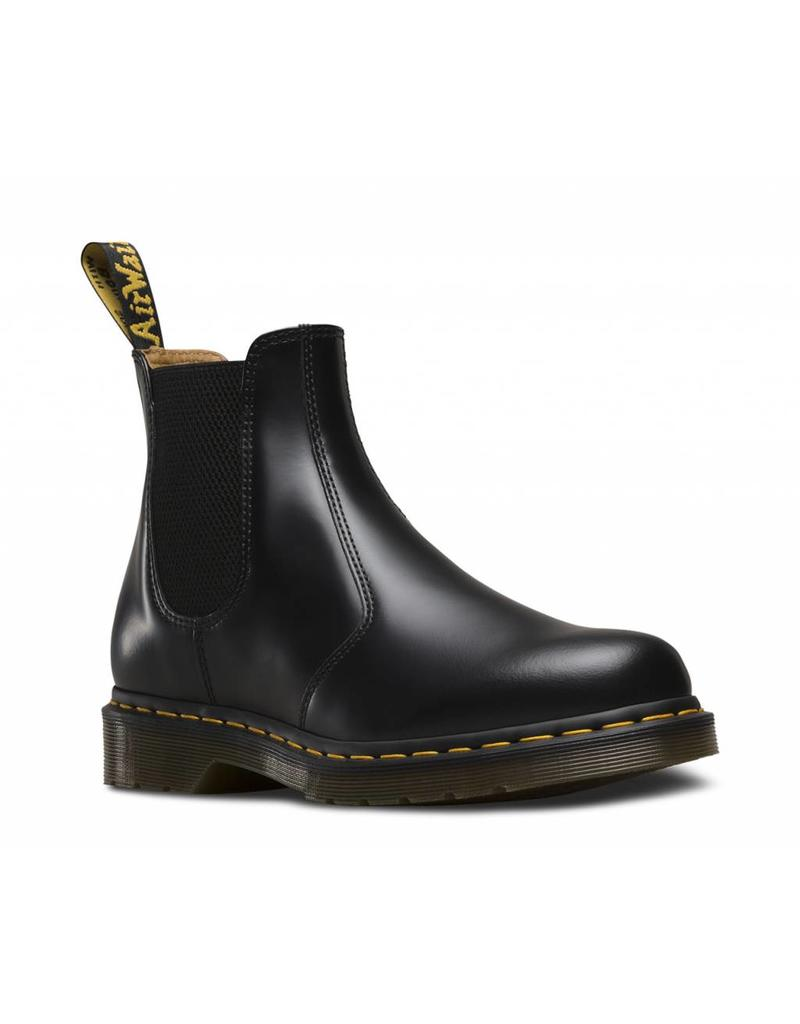 DR. MARTENS 2976 YS BLACK SMOOTH E4BJ-R22227001