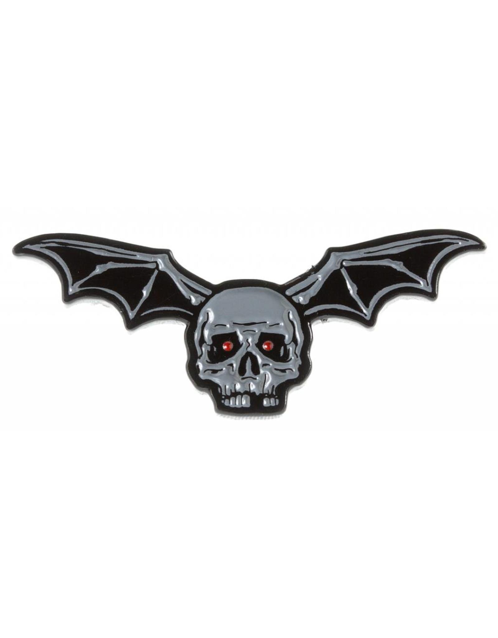 SOURPUSS - Bat Bones Pin