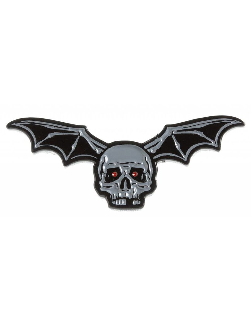 SOURPUSS - Bat Bones Pin