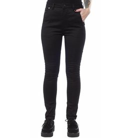 SOURPUSS - Essential Black 5 Pocket Pants