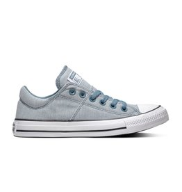 CONVERSE CHUCK TAYLOR ALL STAR MADISON OX CELESTIAL TEAL/WHITE C13MC-563446C