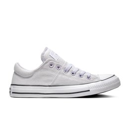 CONVERSE CHUCK TAYLOR ALL STAR MADISON OX OXYGEN PURPLE/WHITE C13MO-563447C