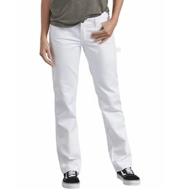 DICKIES Women's Premium Painter's Utility Pant FP820
