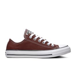 CONVERSE CHUCK TAYLOR ALL STAR OX BARKROOT BROWN C13BAR-163356C