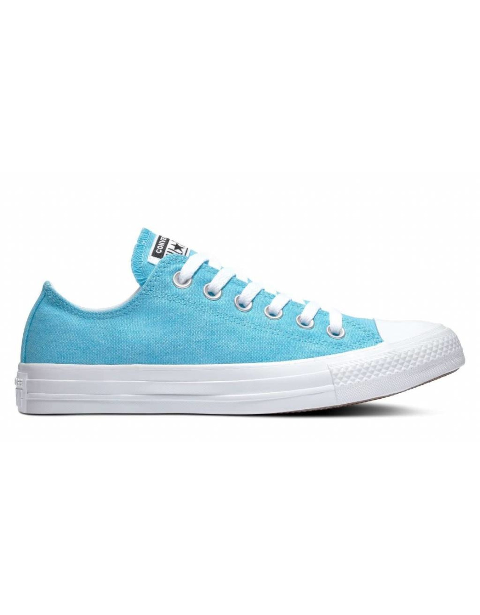 CONVERSE CHUCK TAYLOR ALL STAR OX GNARLY BLUE/WHITE/WHITE C13GN-163182C