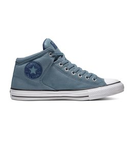 CONVERSE CHUCK TAYLOR ALL STAR HIGH STREET HI CELESTIAL TEAL/NAVY C998CE-163399C