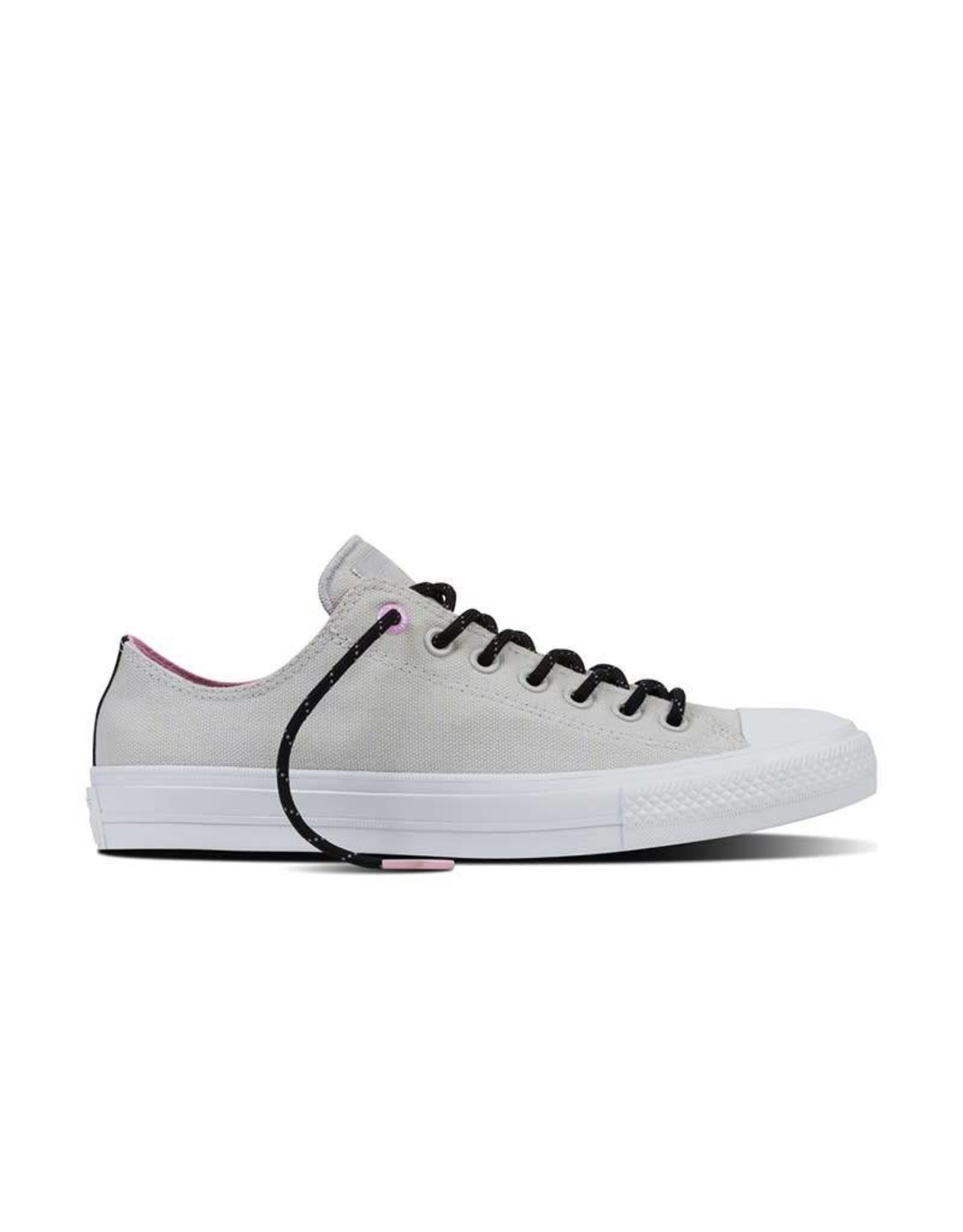 CONVERSE CHUCK TAYLOR II OX MOUSE/WHITE/ICY PINK CT2LICY-154015C