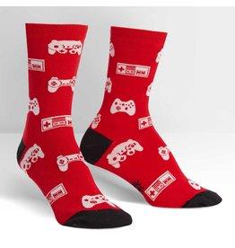 SOCK IT TO ME - Women's Multi Player Crew Socks
