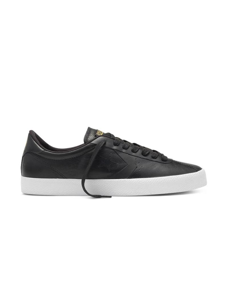 CONVERSE BREAK POINT OX BLACK BLACK GOLD CC686B-151351C