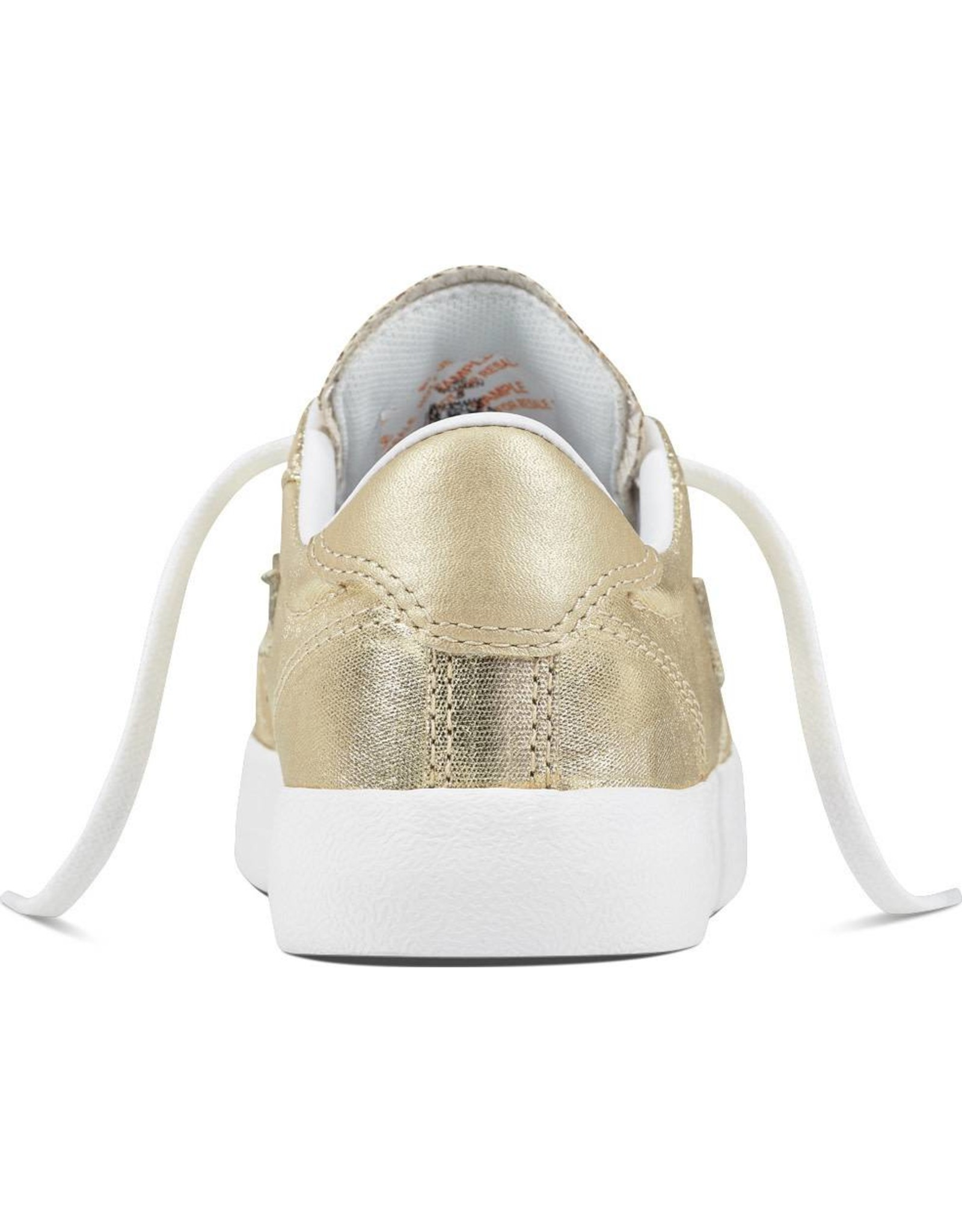 CONVERSE BREAKPOINT OX LIGHT GOLD/WHITE/WHITE C786LG-555948C