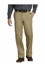 DICKIES Original 874 Work Pant Dark Brown/Khaki/White