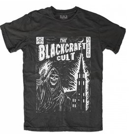 BLACKCRAFT CULT BCC Comic Vol. 1 T-Shirt