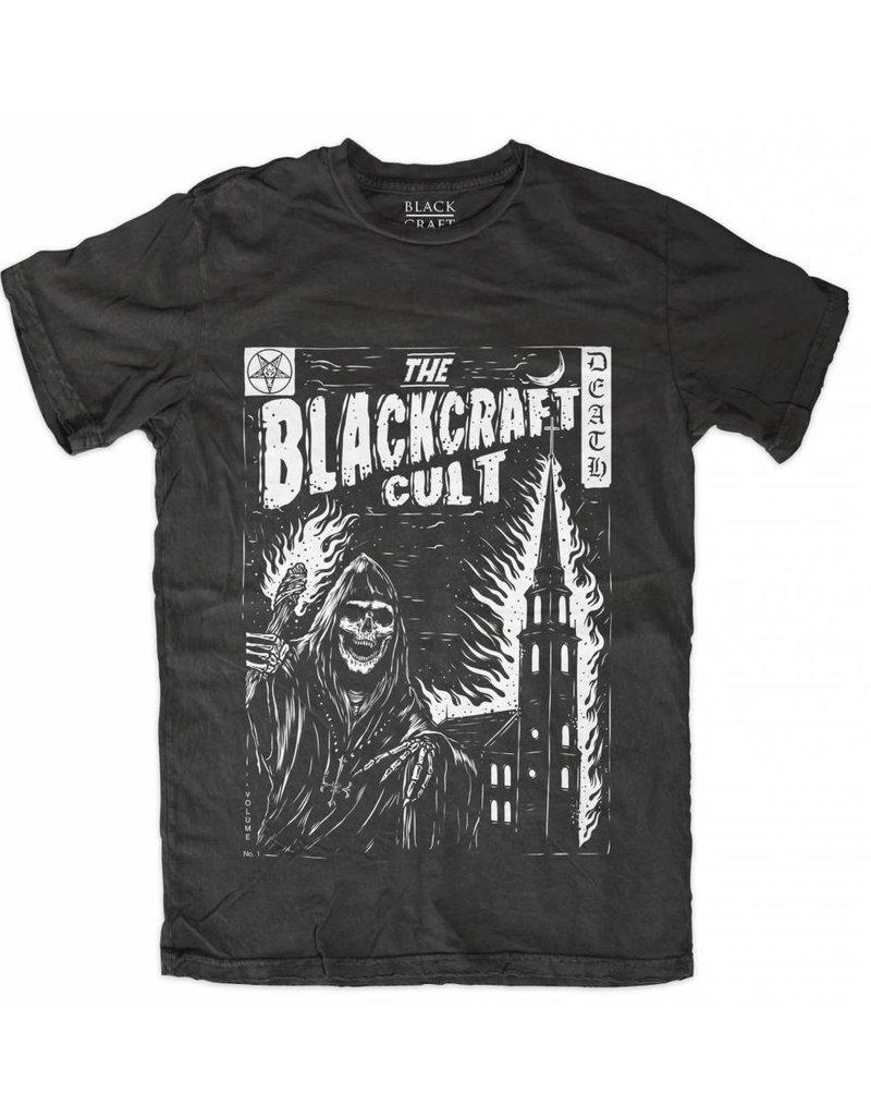BCC Comic Vol. 1 T-Shirt