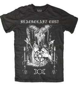 BLACKCRAFT CULT Emperor T-Shirt