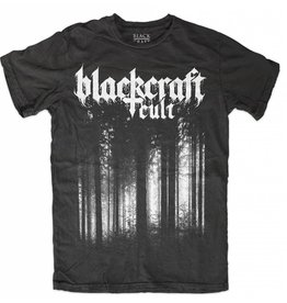 BLACKCRAFT CULT Black Metal Forest T-Shirt