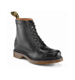DR. MARTENS FITZROY BLACK POLISHED WYOMING 741B-R14871001