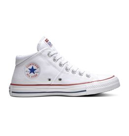 CONVERSE CHUCK TAYLOR ALL STAR MADISON MID WHITE/WHITE/WHITE C13MMW-563511C