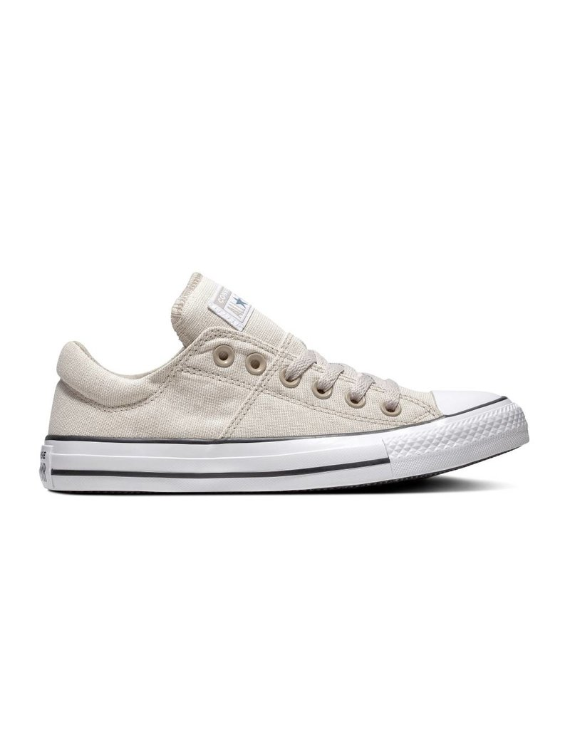 CONVERSE CHUCK TAYLOR ALL STAR MADISON OX PAPYRUS/WHITE/BLACK C13MP-563444C