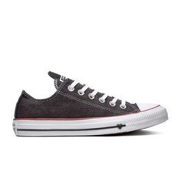 CONVERSE CHUCK TAYLOR ALL STAR LIFT OX BLACKGOLDEGRET C13LBE 563499C