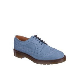 DR. MARTENS 3989 SUEDE BLUE FADED 500SBL-R13844450
