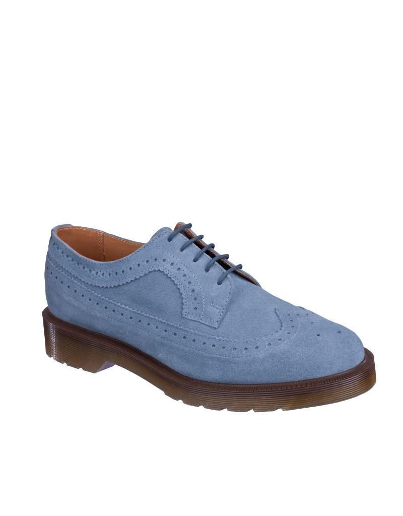DR. MARTENS 3989 SUEDE BLUE FADED 500SBL-R13844450