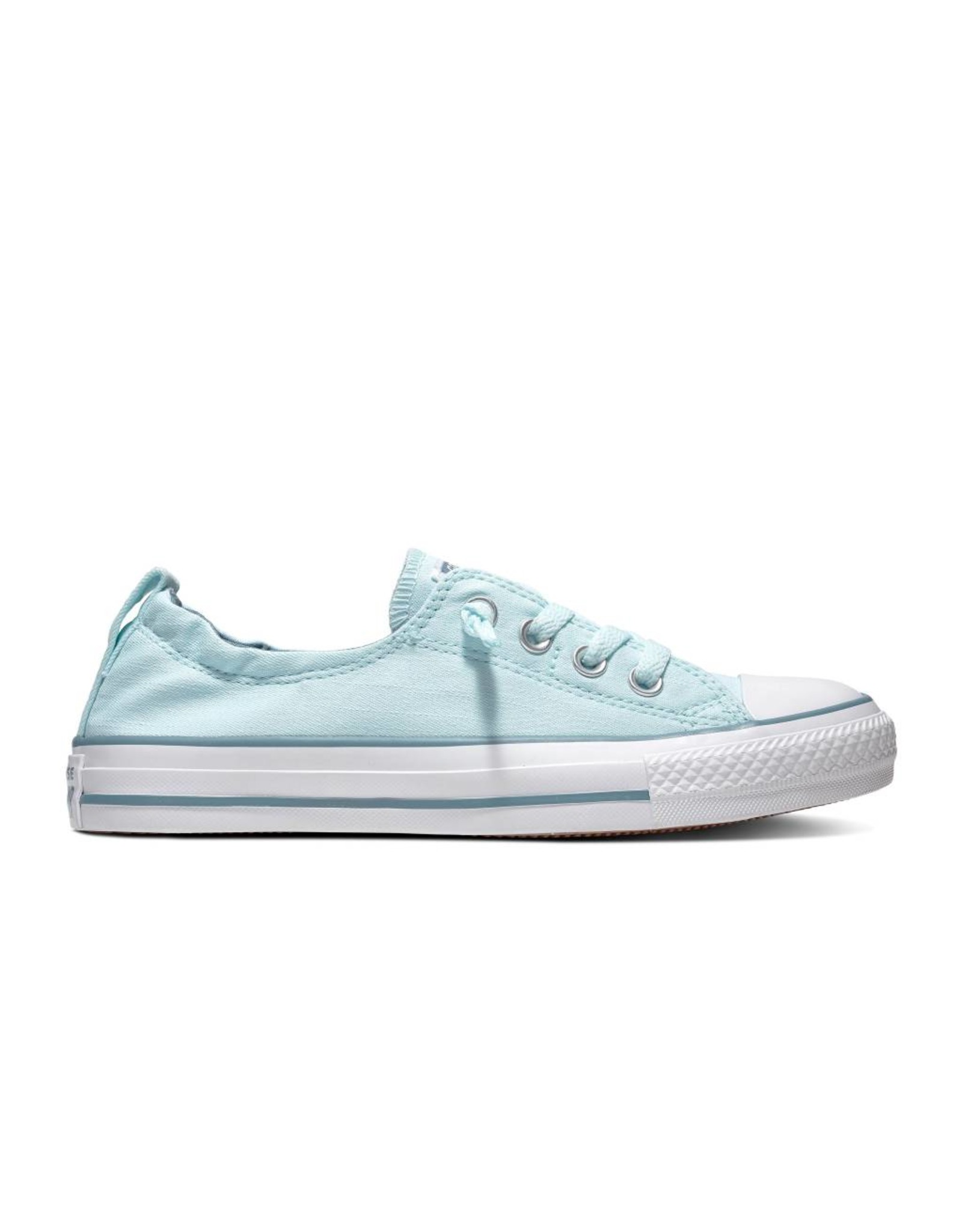 CONVERSE CHUCK TAYLOR ALL STAR SHORELINE SLIP TEAL TINT C13SST-563452C