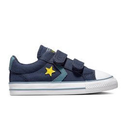 CONVERSE STAR PLAYER 2V OX OBSIDIAN CK86VO-763528C