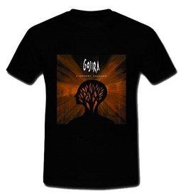 Gojira - L'enfant Sauvage T-Shirt