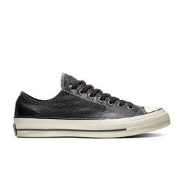 CONVERSE CHUCK TAYLOR 70 OX BLACK/BLACK/EGRET C970BLA-163330C