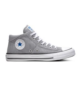 CONVERSE CHUCK TAYLOR ALL STAR MADISON MID WOLF GREY/WHITE/BLACK C13MMG-563449C