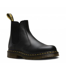 DR. MARTENS 2976 SR BLACK INDUSTRIAL FULL GRAIN E4BSR-R24383001