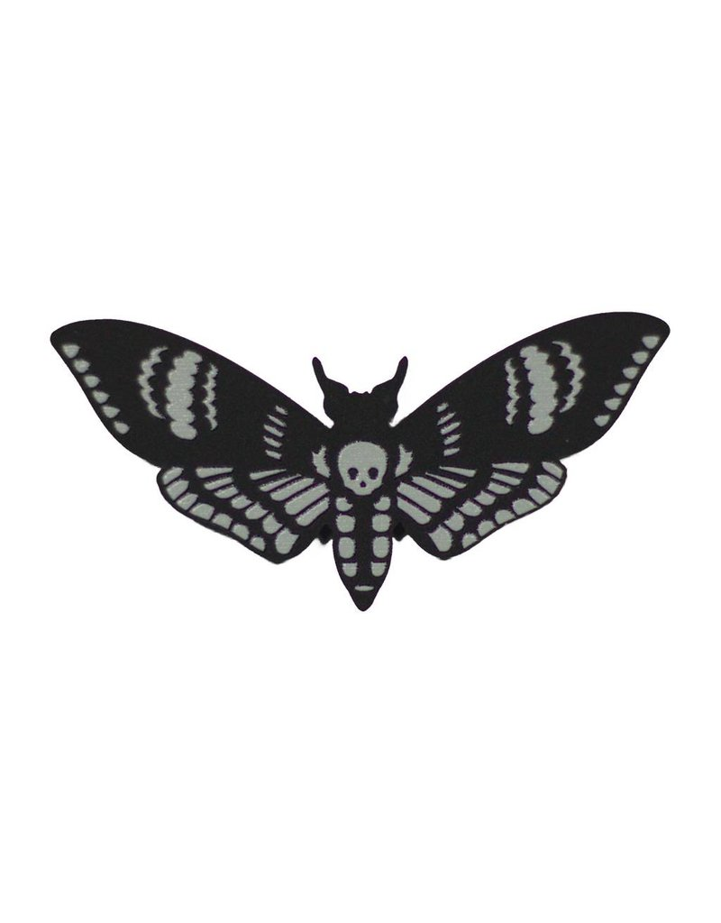 CURIOLOGY - Moth Pin