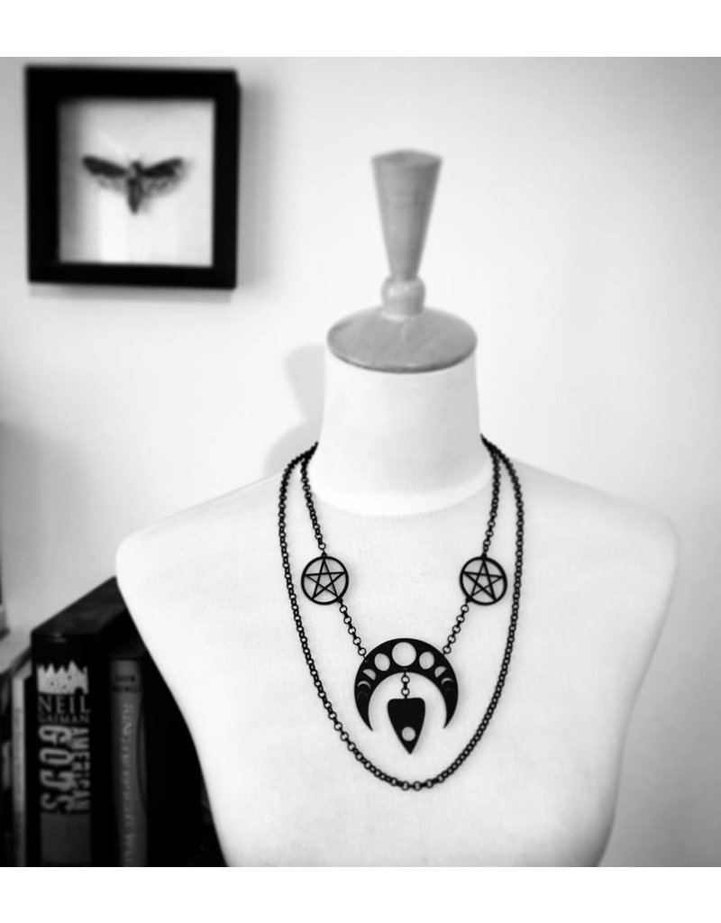 CURIOLOGY - Hex Necklace
