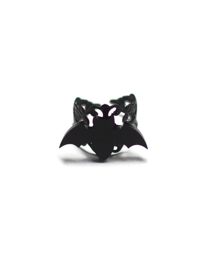 CURIOLOGY - Bat Ring