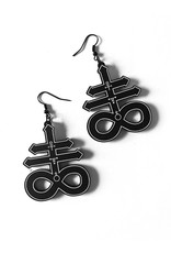 CURIOLOGY - Leviathan Earrings